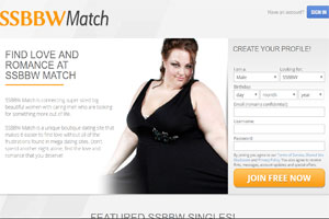 Free fat admirers dating sites